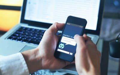 HR-Prozesse automatisieren – mit einem intelligenten Chatbot